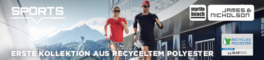 sport recycled pet